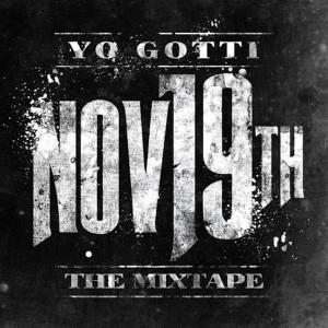Album Nov. 19th (Explicit) from Yo Gotti