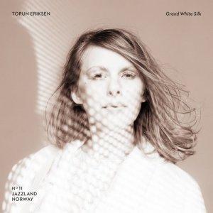 Torun Eriksen的專輯Grand White Silk