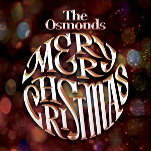 The Osmonds的專輯Merry Christmas
