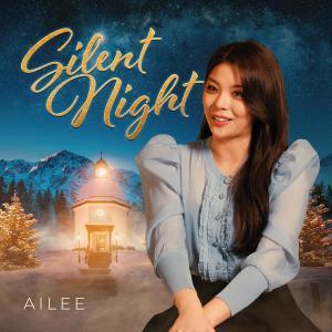 Silent Night dari Ailee