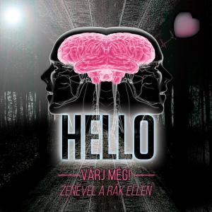 Album Várj még! - Zenével a rák ellen from Hello