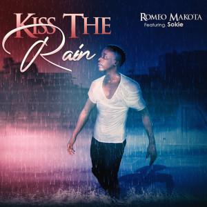 Album Kiss the Rain from Romeo Makota