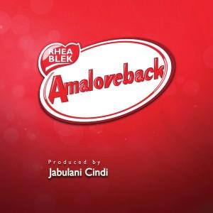 Album Amaloveback from Rhea Blek