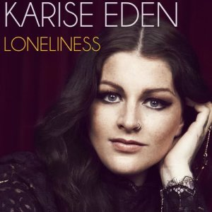 Album Loneliness from Karise Eden