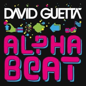 David Guetta的專輯The Alphabeat [Radio Edit]