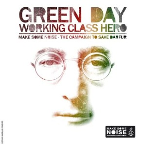 Green Day的專輯Working Class Hero