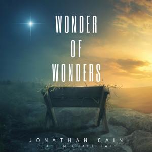 Album Wonder of Wonders from Jonathan Cain