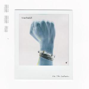 Album VantaBLK (Explicit) from Xavy Rusan