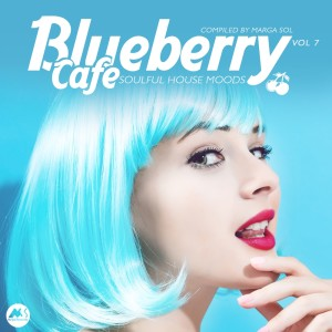 Album Blueberry Cafe Vol.7 (Soulful House Moods) from Marga Sol