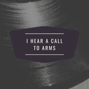 Album I Hear a Call to Arms from Carroll Gibbons