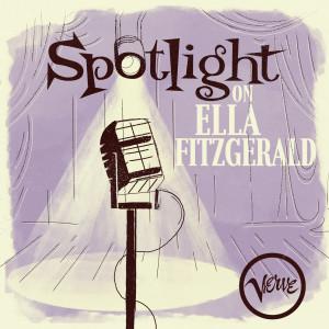 Album Spotlight on Ella Fitzgerald from Ella Fitzgerald