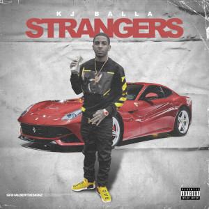 Album Strangers from KJ Balla