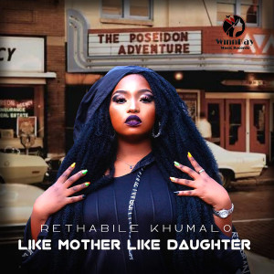 Listen to Ntyilo Ntyilo Reloaded song with lyrics from Rethabile Khumalo