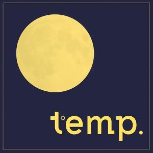 อัลบัม Moonshine ศิลปิน Temp.
