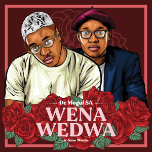 Album Wena Wedwa (feat. Sino Msolo) from Sino Msolo