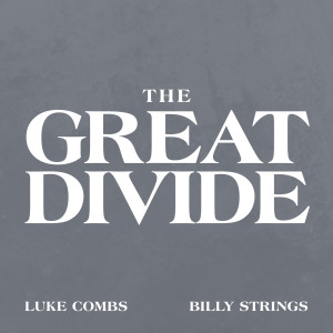Album The Great Divide from Luke Combs