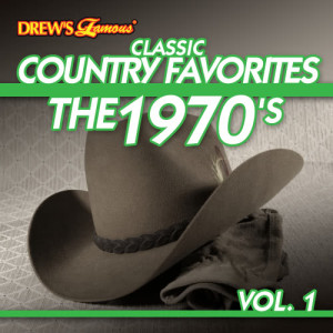 The Hit Crew的專輯Classic Country Favorites: The 1970's, Vol. 1