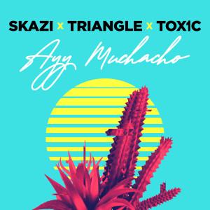 Album Ayy Muchacho from Skazi