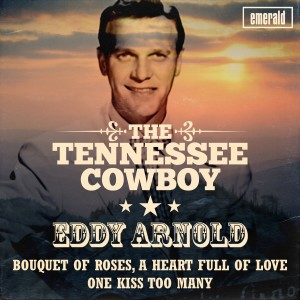 收聽Eddy Arnold的I'm Throwing Rice歌詞歌曲