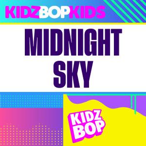Kidz Bop Kids的專輯Midnight Sky