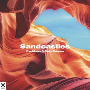 Album Sandcastles from Evokings