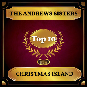 Album Christmas Island from The Andrews Sisters