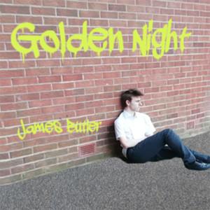 Album Golden Night from James Butler