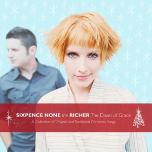 Album The Dawn Of Grace from Sixpence None The Richer