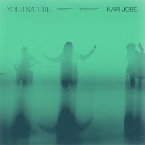 Album Your Nature from Kari Jobe