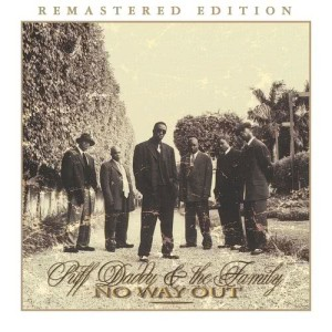 P. Diddy的專輯No Way Out (2014 Remaster)