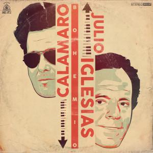 Album Bohemio from Julio Iglesias
