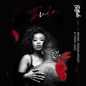 Album Thula from Tonic Jazz