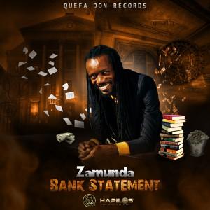 Zamunda的專輯Bank Statement