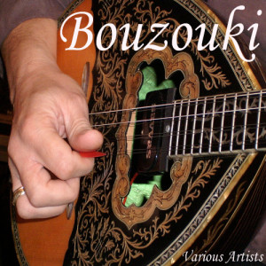 Album Bouzouki from Various Artists