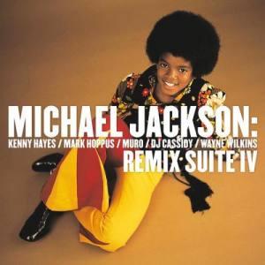 Michael Jackson的專輯Michael Jackson: Remix Suite IV