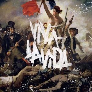 Coldplay的專輯Viva La Vida (Prospekt's March Edition)