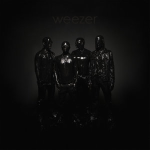 Album High As A Kite from Weezer