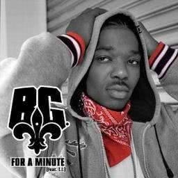 Album For A Minute (feat. T.I.) from B.G.