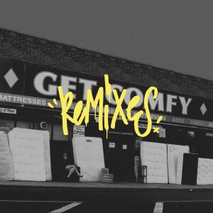 Album Get Comfy (Underground Sound Suicide) (Remixes) from Loco Dice