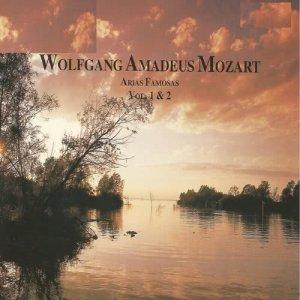 Album Wolfgang Amadeus Mozart - Arias Famosas from Varios Artistas