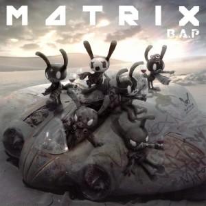 Album MATRIX from B.A.P