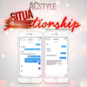 Album Situationship (Radio Edit) from Acstyle