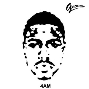 Listen to 4am song with lyrics from Geovarn