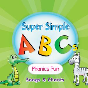 Super Simple ABCs: Phonics Fun Songs & Chants dari Super Simple Songs