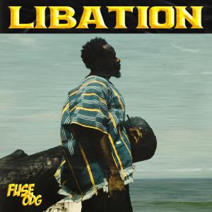 Album Libation from Fuse ODG