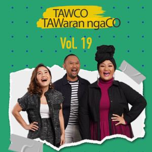 Tawco Vol. 19 dari Jak FM
