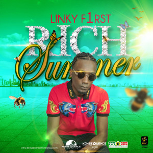 Album Rich Summer from Linky First