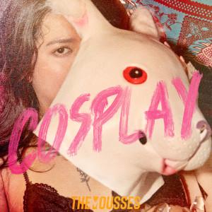ดาวน์โหลดและฟังเพลง Cosplay พร้อมเนื้อเพลงจาก The Mousses
