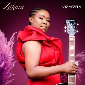 Album Nyamezela from Zahara