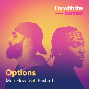 Album Options from Moh Flow